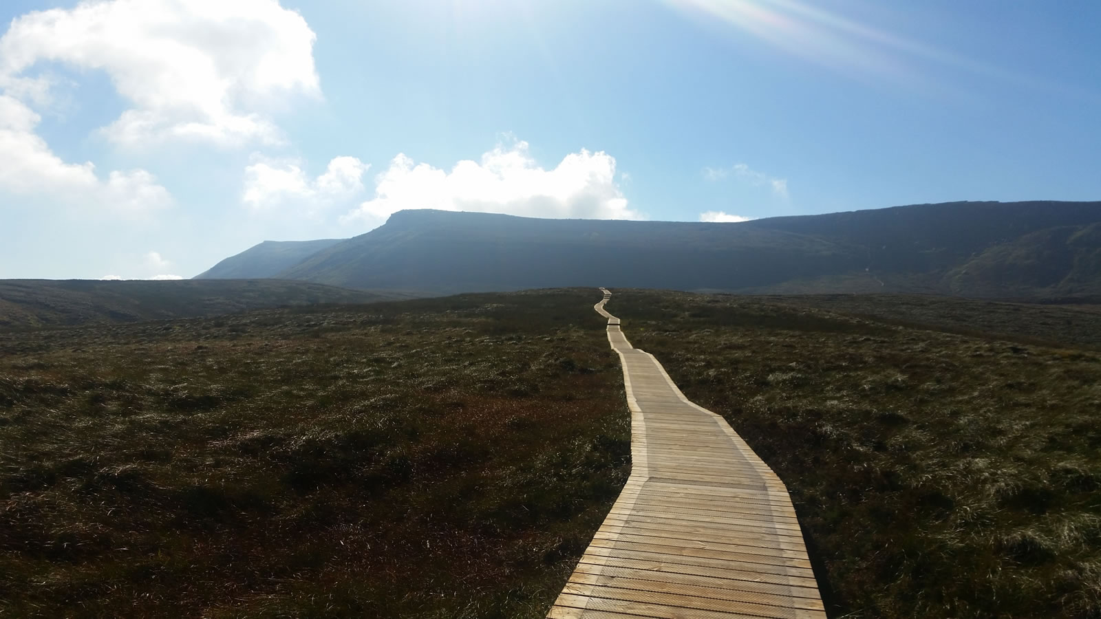 Cuilcagh Mountain Legnabrocky Trail Blaney Spa Amp Yoga