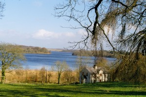 Blaney Island Cottage - self catering cottage Fermanagh