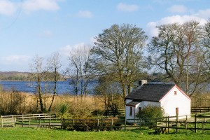 Blaney Bay Cottage - self catering cottage Fermanagh