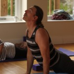 Relaxing retreats with guest instructors