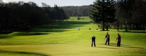 Castle Hume Golf Resort