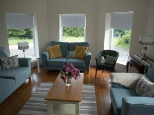 Ashley's Lodge - self catering cottage Fermanagh